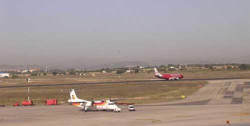 Aeropuerto de Valencia (Aeropuerto de Manises)